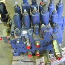 Hydraulics distributors