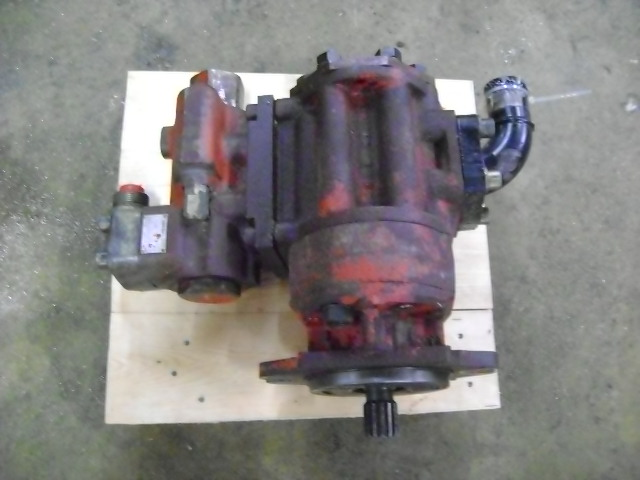 prv ricambi » Pompa idraulica per Fiat Hitachi W270