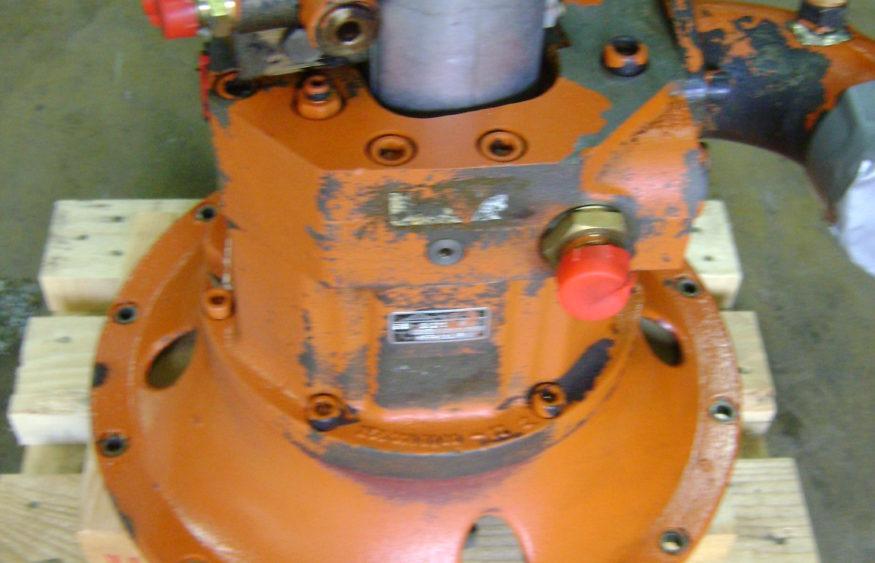prv ricambi » Pompa idraulica Linde HPR 160 R